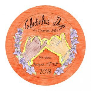 Gladiolus Days 2018 @ Saint Charles | Minnesota | United States