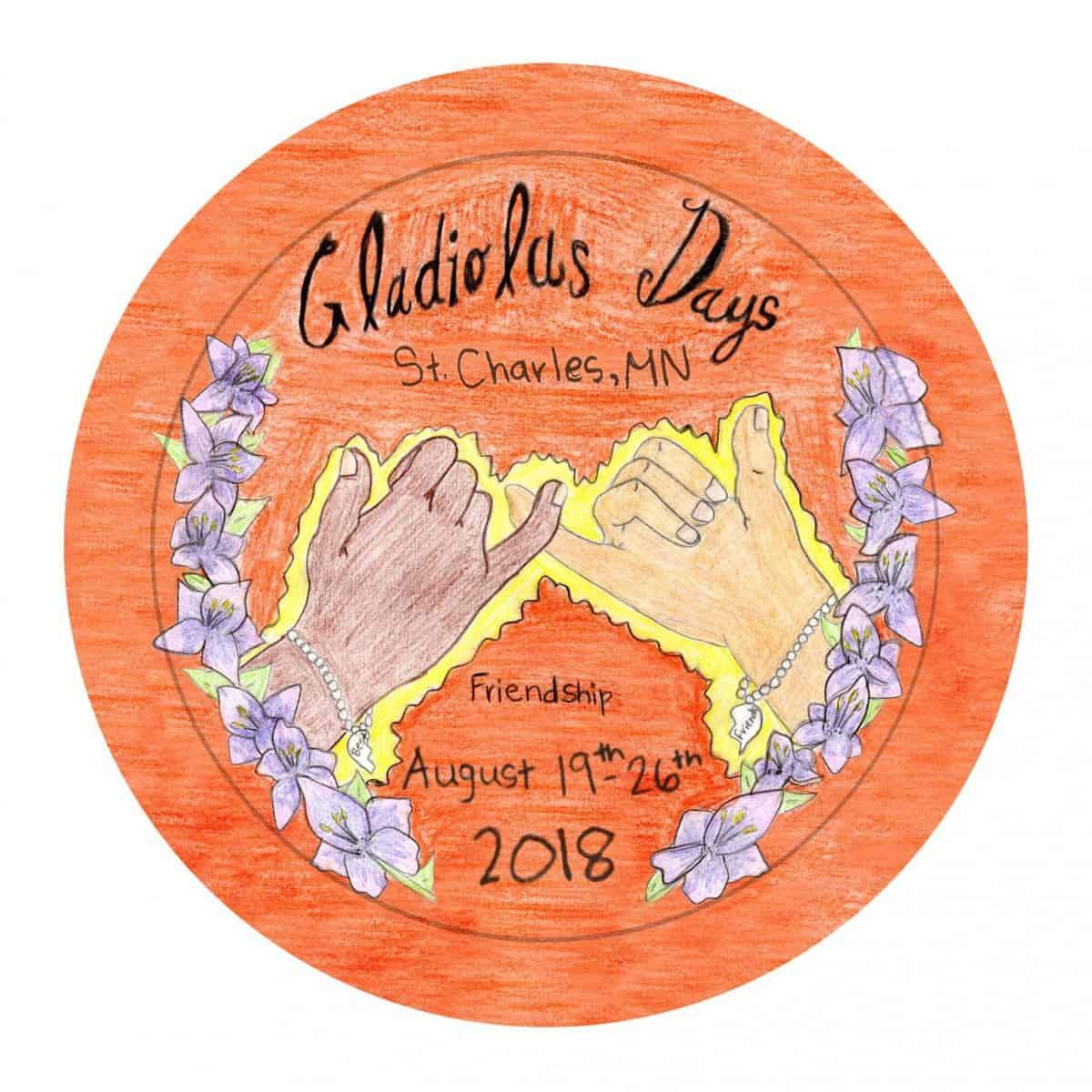 Gladiolus Days