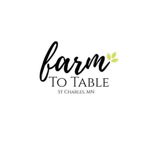Farm to Table St. Charles