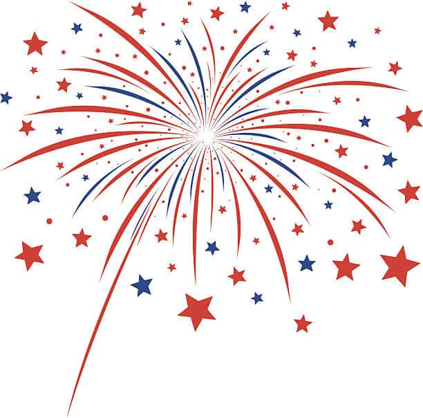 fireworks-clipart-2 | City of St. Charles, Minnesota