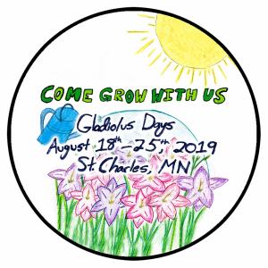 Gladiolus Days 2020